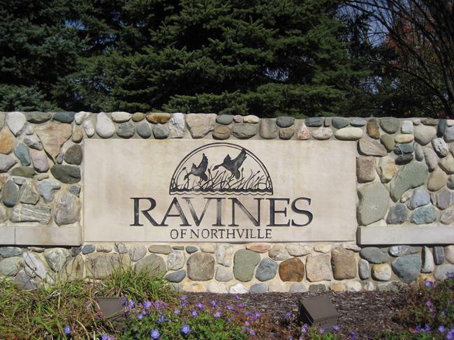 Ravines of Northville real estate in Northville MI