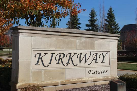 Northville real estate in Kirkway Estates neighborhood