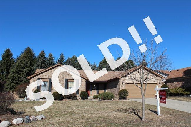 44708 Midway Dr, Novi MI 48375. Homes For Sale In Novi.