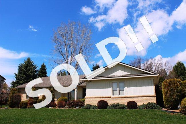 45928 Crestview Dr., Novi MI 48374. Home For Sale In Novi.