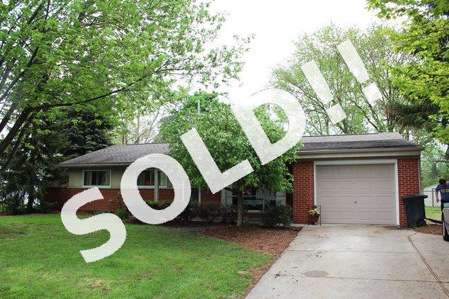24130 Willowbrook, Novi MI 48375. Homes For Sale In Novi.