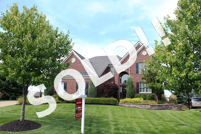 45530 Pebble Beach Ct., Northville Twp. MI 48168. Homes For sale In Northville Hills Golf Club.