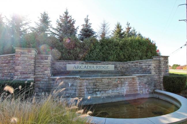 The Villas at Arcadia Ridge