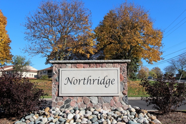 Northridge Estates Condo