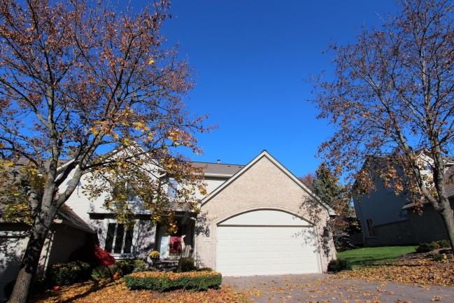 St. Lawrence Estates Condos in Northville, MI