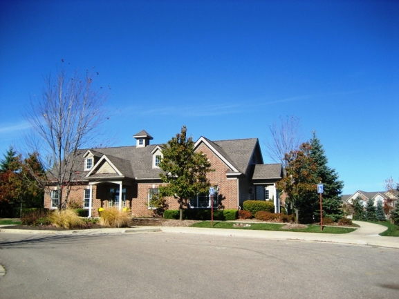 Villas At Northville Hills