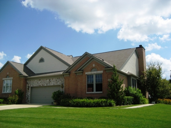 Woodlands of Northville real estate in Northville MI condos