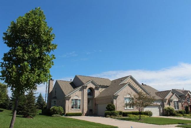 Woodlands of Northville real estate in Northville MI condos 15