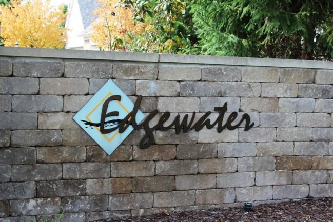 Edgewater condominiums. Northville real estate