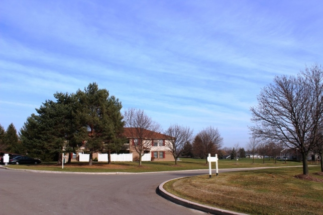 Northridge Farms in Northville MI