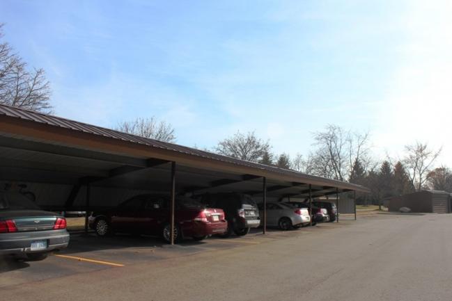 Carports in Northridge Farms in Northville MI