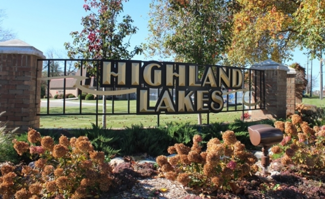 Highland Lakes Northville MI