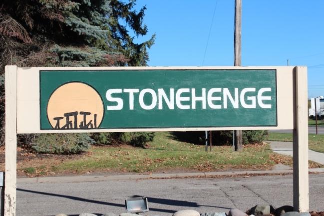 Stonehenge Novi MI