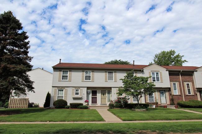 Applegate I Condominiums Elevation 6