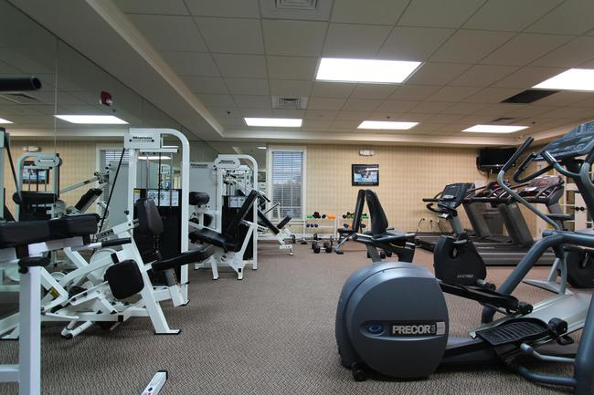 Northville Hills Golf Club Community Gym