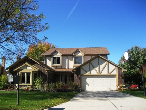 Lakes of Northville subdivision real estate in Northville MI
