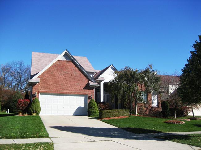 Yerkes Manor Neighborhood, Novi MI 48375