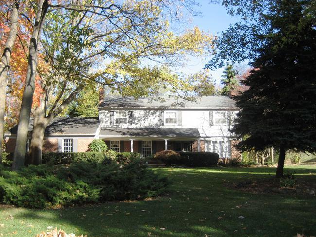 Real estate in Northville Estates neighborhood in Northville MI 3