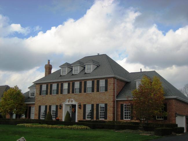 Real estate in Maybury Crossing in Novi MI 3