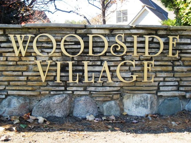Woodside Village, Northville MI 48168. Subdivision Entry