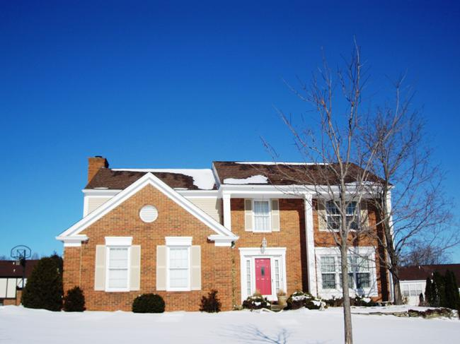 Dunbarton Pines Neighborhood, Novi MI 48375. Home elevation 7