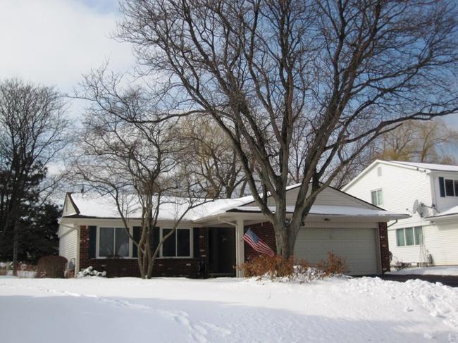 Neighborhood of The Oaks in Northville MI real estate 5