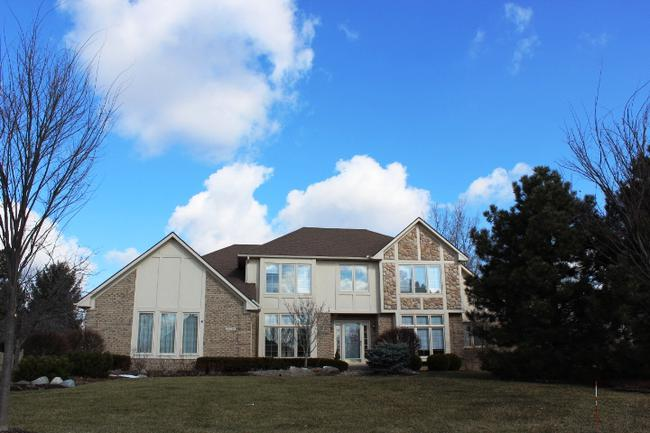 Bradford of Novi, Novi MI 48374 Elevation 4