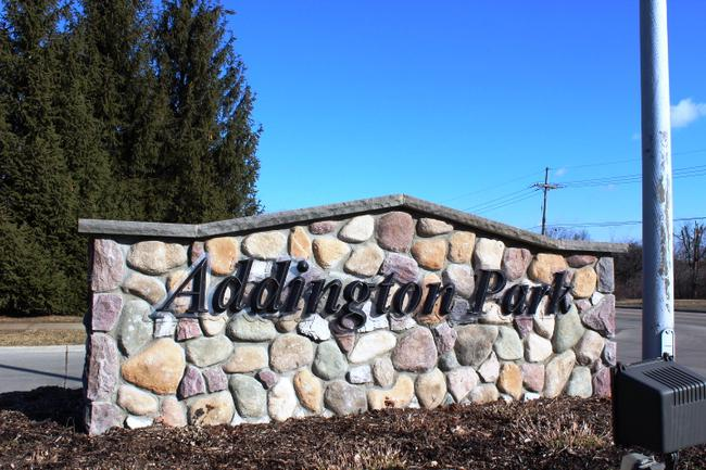 Addington Park Homes for sale