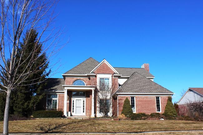 Novi MI Homes for sale in Addington Park
