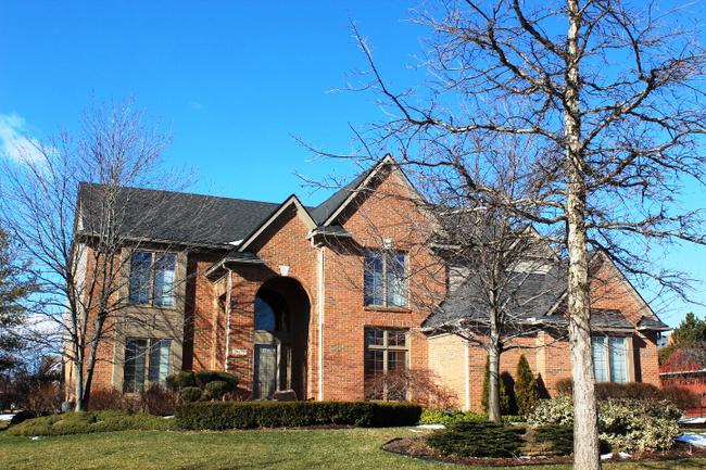 Homes for sale in Addington Park Novi MI