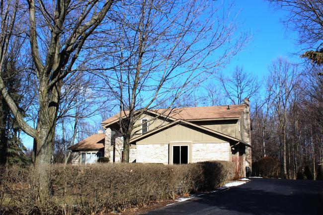Home Elevation 5, Carriage Hills Novi MI 48375