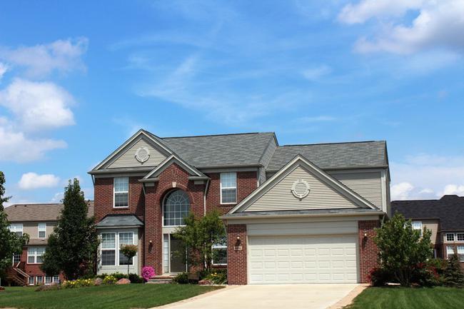 Home Elevation in Arcadia Ridge Northville