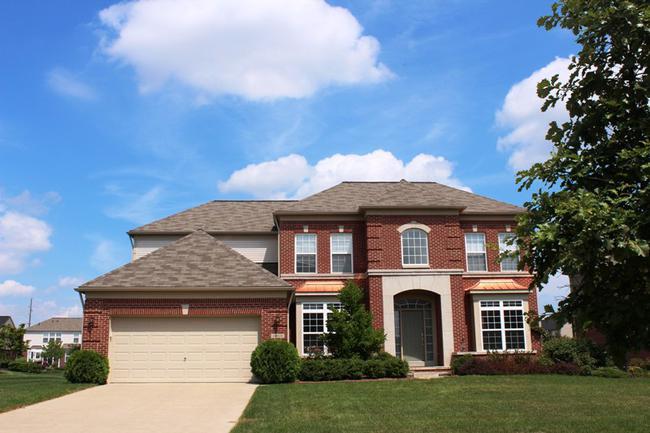 Arcadia Ridge Northville MI Real Estate