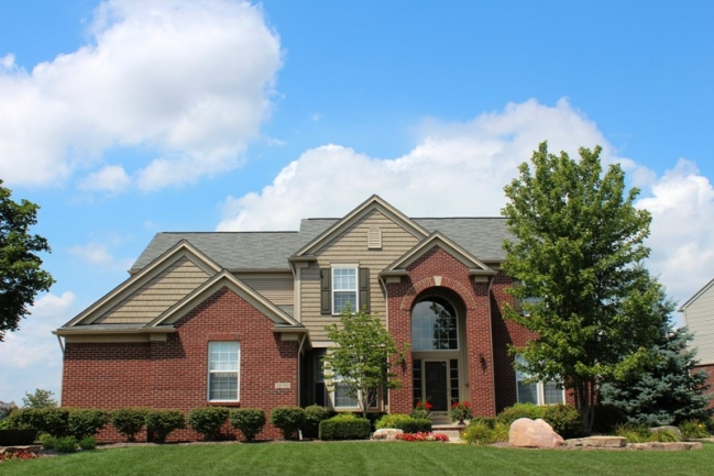 Real Estate of Arcadia Ridge in Northville MI