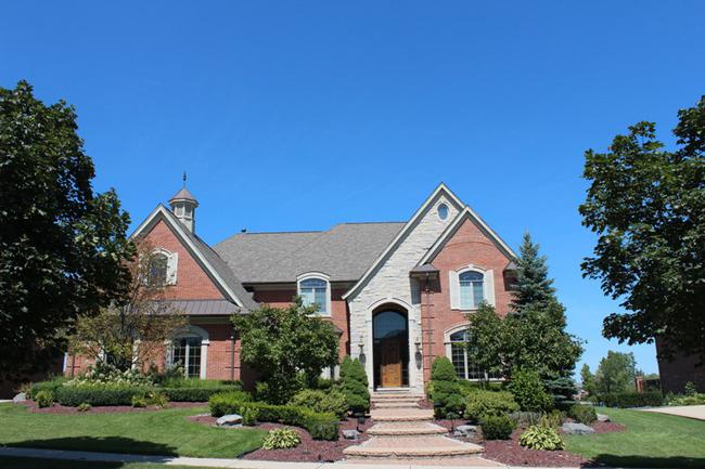 Real estate in Northville in Stonewater neighborhood