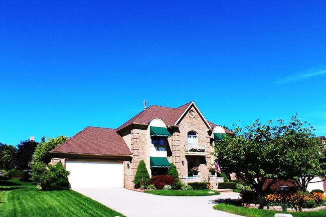Real estate in the neighborhood of Maple Hill in Northville, MI 48168 (5)
