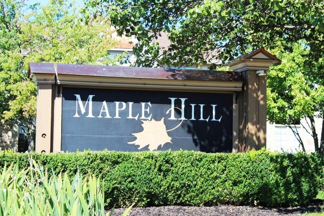 Real estate in the neighborhood of Maple Hill in Northville, MI 48168 (8)