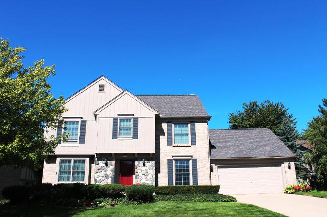 Real estate in the neighborhood of Maple Hill in Northville, MI 48168 (9)