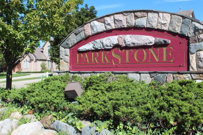 Real Estate in Parkstone subdivision in Northville, MI 2