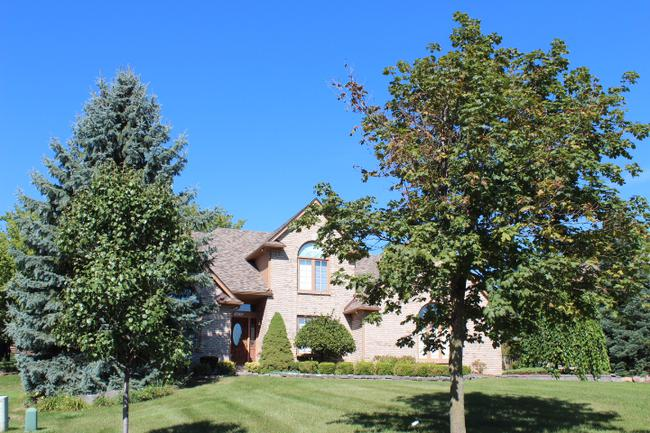 Real Estate in Parkstone neighborhood in Northville, MI 3