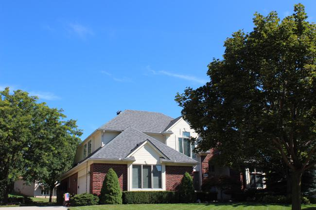 Real Estate in Parkstone neighborhood in Northville, MI 5