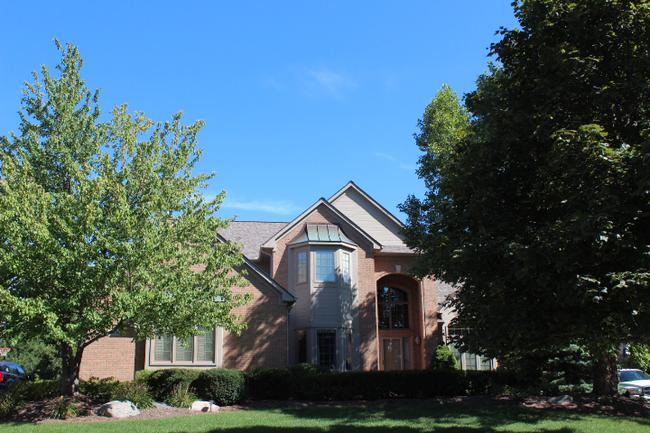Real Estate in Parkstone neighborhood in Northville, MI 6