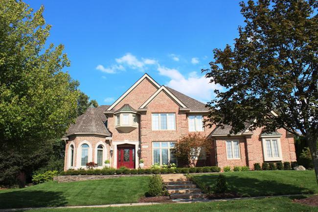 Real Estate in Pheasant Hills Subdivision Northville MI, 3