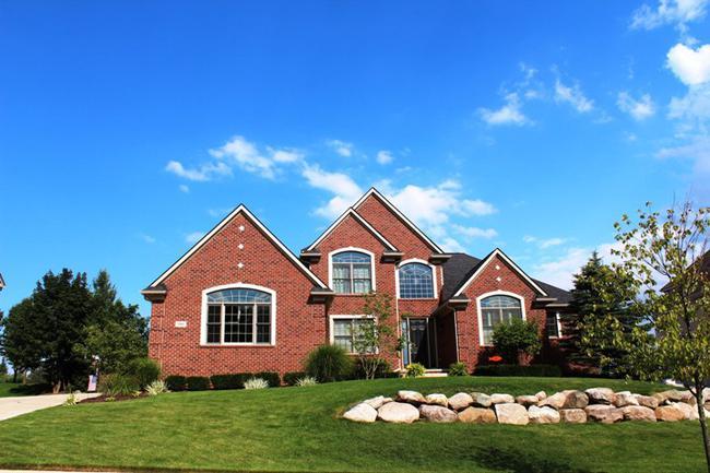 Real Estate in Pheasant Hills Subdivision Northville MI, 4