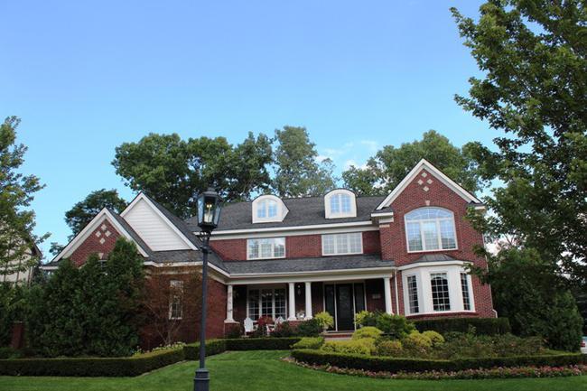 Real Estate in Pheasant Hills Subdivision Northville MI, 9