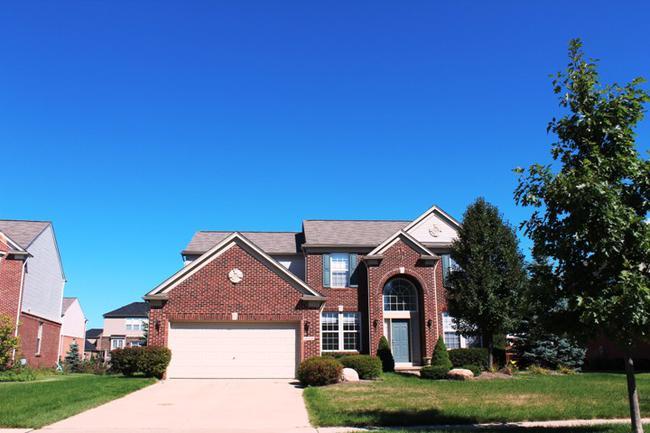 Real Estate in Arcadia Ridge Neighborhood in Northville MI 4