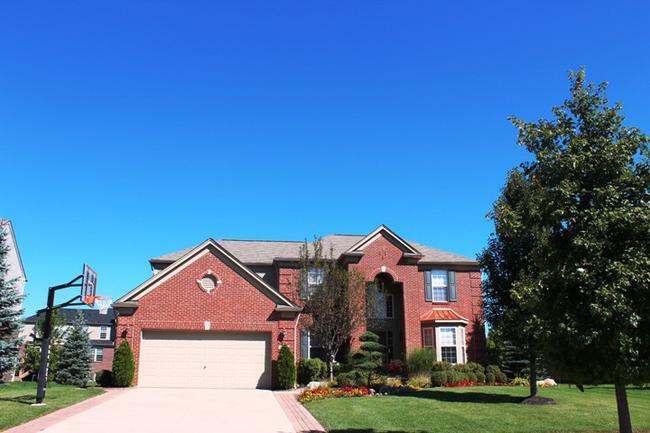 Real Estate in Arcadia Ridge Neighborhood in Northville MI 6