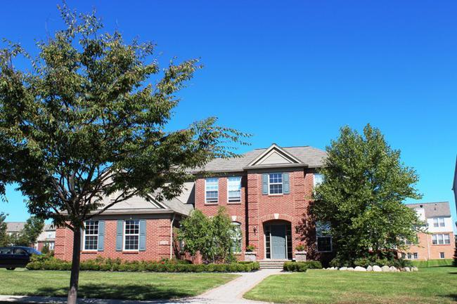Real Estate in Arcadia Ridge Neighborhood in Northville MI 3