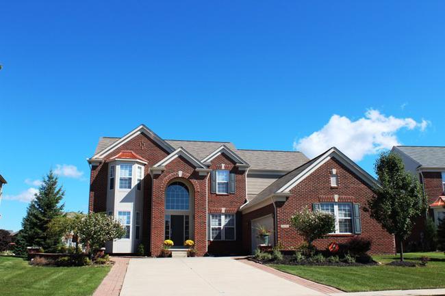 Real Estate in Arcadia Ridge Neighborhood in Northville MI 7