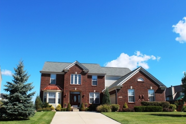 Real Estate in Arcadia Ridge Neighborhood in Northville MI 8
